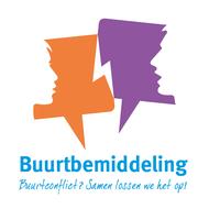 organisatie logo Buurtbemiddeling Oosterhout en Geertruidenberg