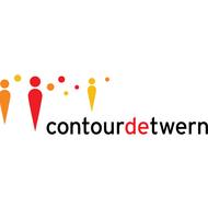 Logo van ContourdeTwern Loon op Zand